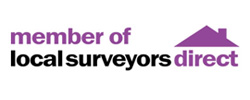Visit the Local Surveyors Direct website